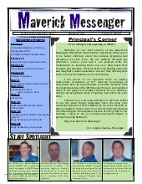 NRMS Newsletter 2 7 11