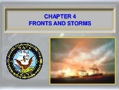 NS2 3.4 Fronts and Storms