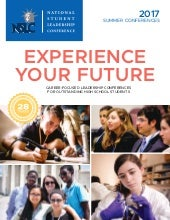 NSLC 2017 - Experience Your Future