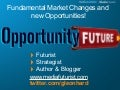 Market Changes and Opportunities in TeleMedia (NSN Marketing Forum 09)
