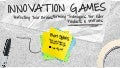 Workshop : Innovation Games at NSSpain