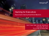 Ntxissacsc5 red 1 & 2   basic hacking tools ncc group