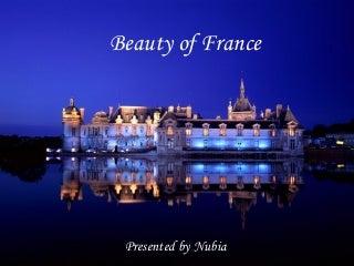 Beauty of France