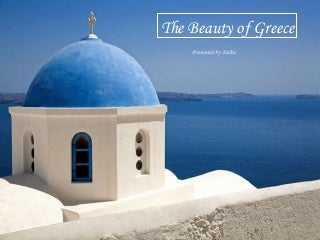 Beauty of Greece