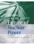 MIT - Future of Nuclear Power