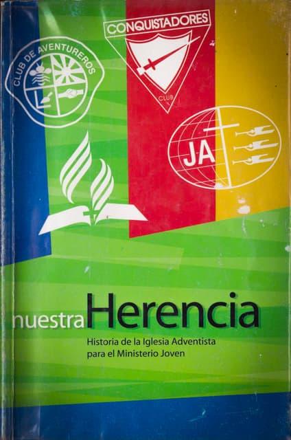 Nuestra herencia - ACES