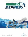 Numatics Express Catalog: Pneumatic and Motion Control Products