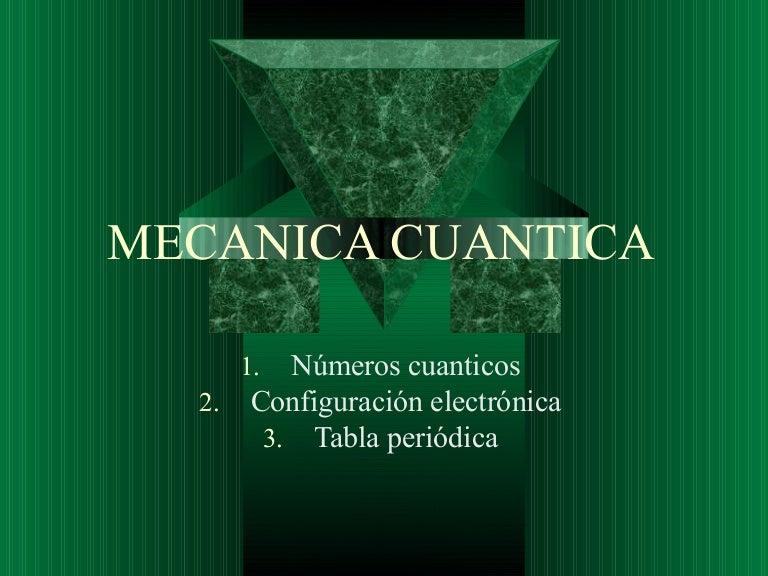 Numeros cuanticos configuracioin tabla period urtaz Image collections