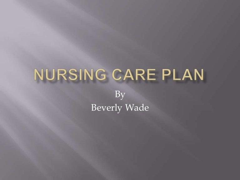 nursing care plan for psoriasis ppt