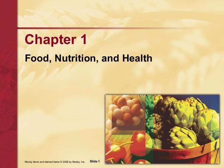 food nutrition powerpoint juve cenitdelacabrera co