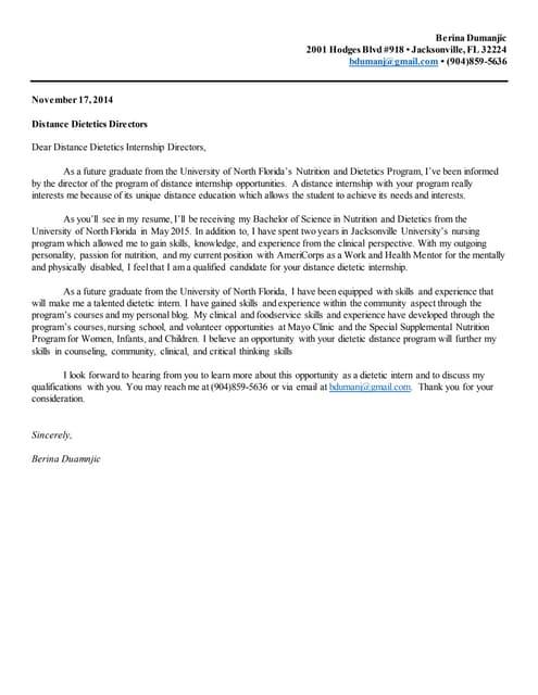 Recommendation Letter For Internship Completion from cdn.slidesharecdn.com