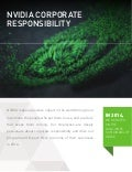 NVIDIA Corporate Responsibility Report