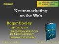 Neuromarketing World Forum 2013 - Sao Paulo - Roger Dooley