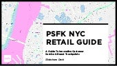 PSFK NYC Retail Guide
