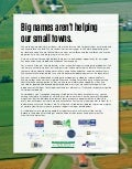 Ad Campaign from IOGA NY Encouraging an Honest Debate on Shale Gas Drilling