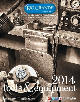 Rio Grande 2014 Catalog