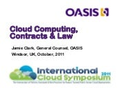 Oasis cloud-law-ics-unofficial