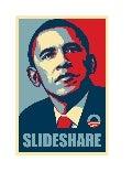 Obama SlideShare