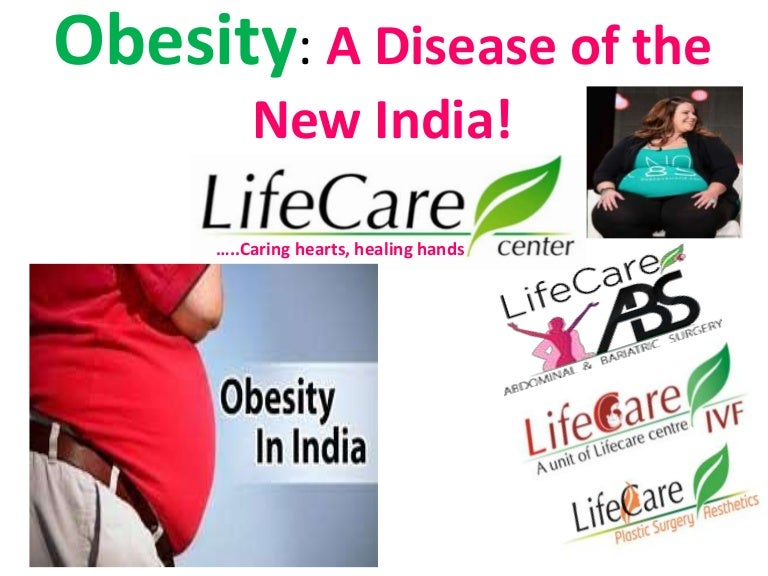 Obesity Is Known To Be A Disease When Your Body Fat Percentage Is Mo