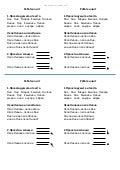 1.клас Работни листове с диктовки и текстове за четене от А до Д по новата програма
