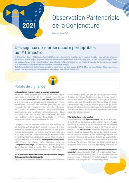 Observation partenariale de_la_conjoncture_au_1_t_2021