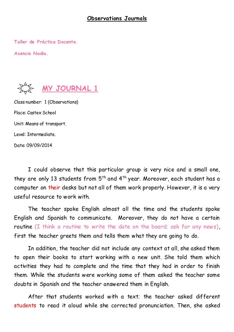 Cover letter writing format