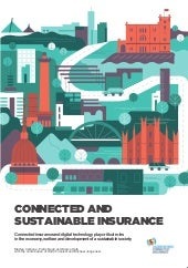 Connected and Sustainable Insurance