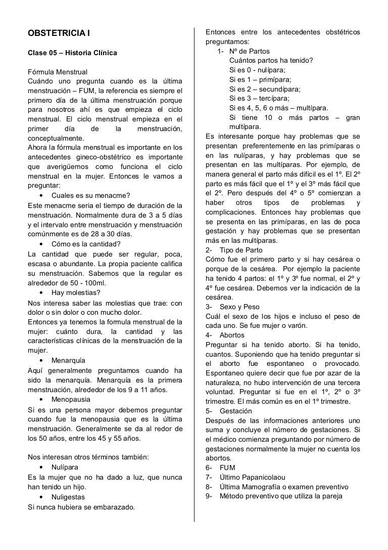 historia clinica psicologica pdf
