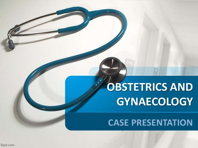 Obstetrics and gynaecology seminar a case of intrauterine growth re toneelgroepblik Gallery