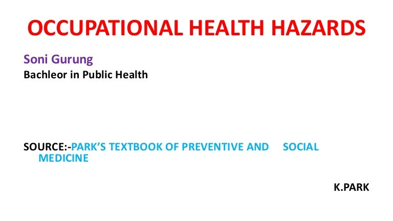 Occupationalhealthhazards 141203095150 conversion gate01 thumbnail 4gcb1417600363 fandeluxe Image collections