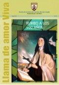 Revista LLAMA DE AMOR VIVA - OCDS Peru