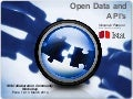 Open Data and API's