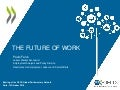 Digitalisation and the Future of Work (Part 2) - October 2016 Meeting of the OECD Global Parliamentary Network