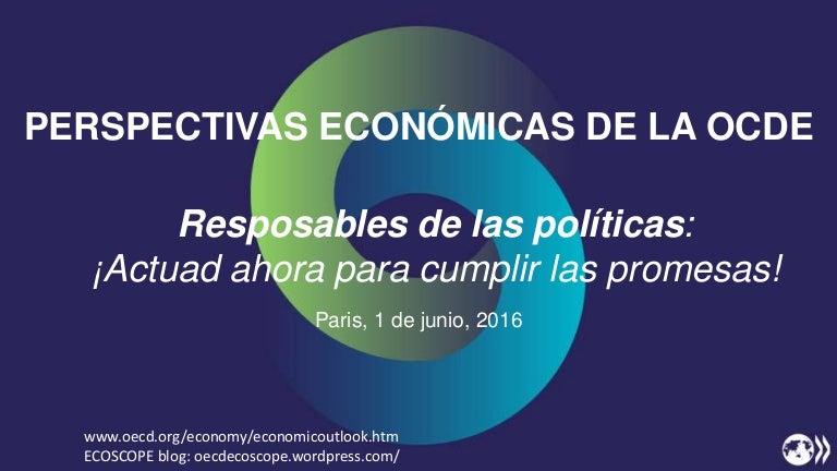 oecd economic outlook 2016 pdf