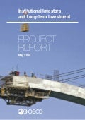 Institutional investors and long-term investment: 2014 project report