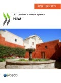OECD Review of Pension Systems in Peru - Highlights