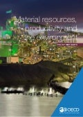 Oecd 2014 material resources policy highlights web