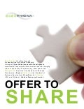 Offer to Share