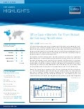 North American Office Highlights 3Q-2011