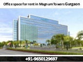 9650129697-Office space for rent in magnum towers golf course extension road-gurgaon