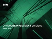 Offshore investment drivers