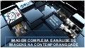 Oficina Imagem Complexa e Analise de Imagem na Contemporaneidade na Semana de Comunicação da FIAM