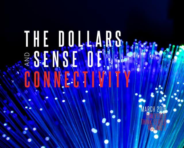 OgilvyRED - Dollars and Sense of Connectivity