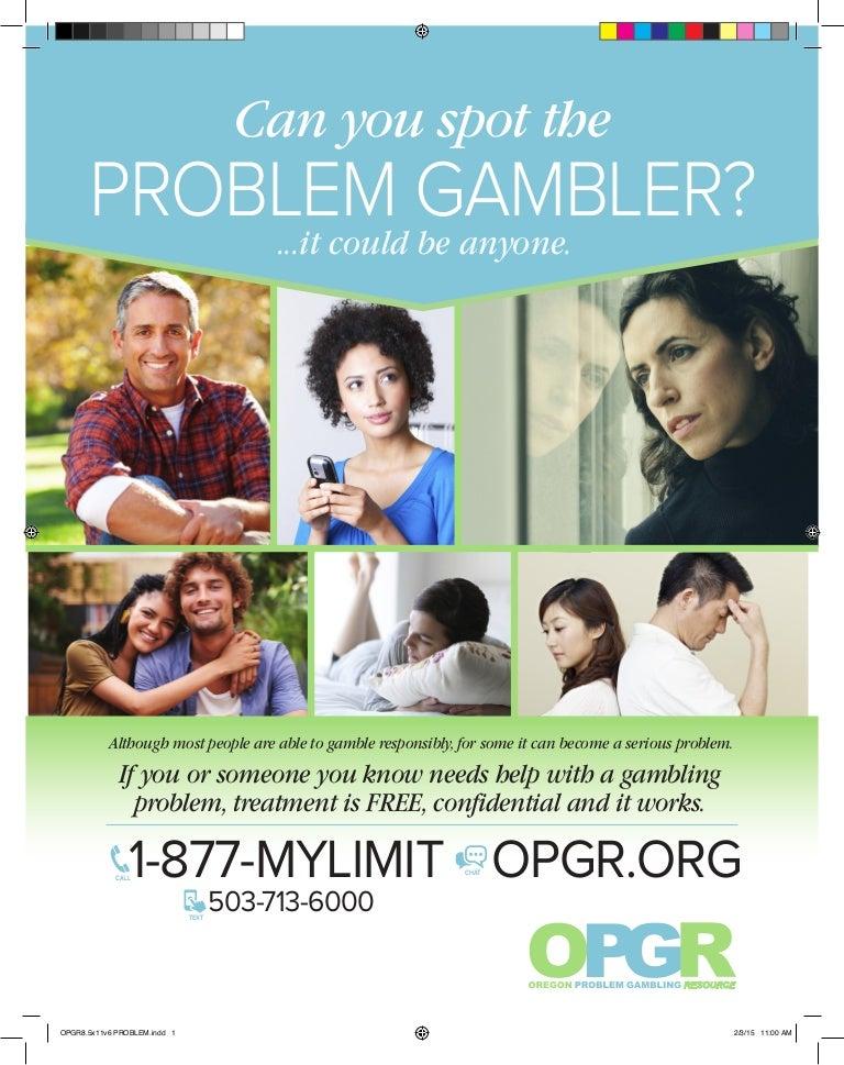 Oregon gambling help bordertown casino seneca mo