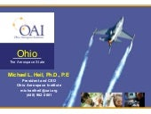Ohio Asa Presentation 21 May 09