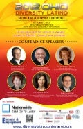 2012 Ohio Diversity Latino Talent and Leadership Conference