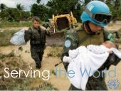 OHRM: Serving the world (Eng)