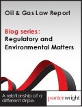 Ohio O&G Regulatory & Environmental Matters eBook