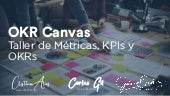 OKR Canvas - Ágiles 2018