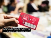 Innovation for everyone - Olabi Makerspace